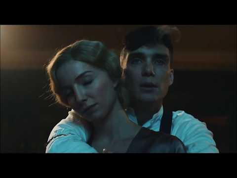 Peaky Blinders - red right hand OST