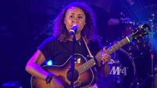 Mica Jane's last song at ACM Summer Live 2017 Created with Wondersh...