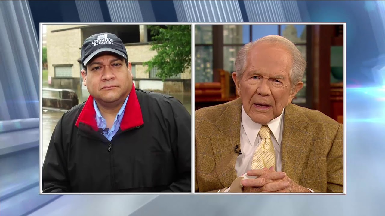 Download The 700 Club - August 28, 2017