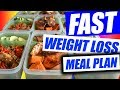Best Diet Plan 2 Lose Weight Fast - Men & Women!