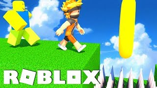 BEST RUNNER IN THE WORLD?! -ROBLOX