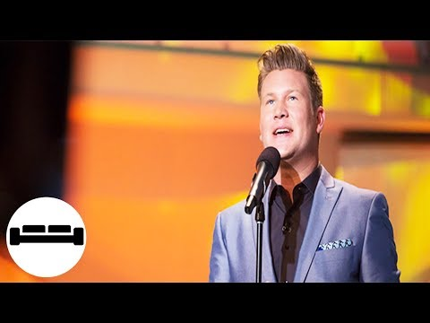 Joseph Habedank - Here He Comes   Southern Gospel Music   Live Concert