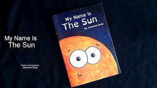 My Name Is The Sun