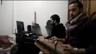 كارمن سليمان لما تشوفك عيني piano: Micheal Habib Qanon: #ahmed_gaber