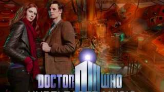 Doctor Who Unreleased Music - Next Stop Everything (The New Doctors Theme Series 5)