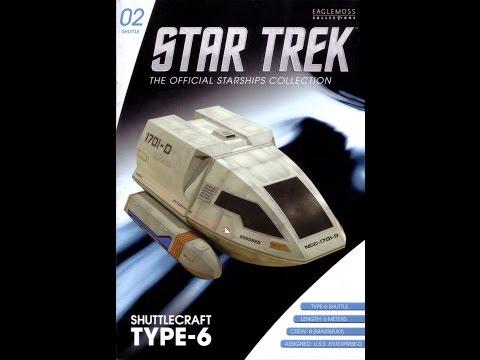 star-trek:-the-official-starships-collection:-issue-02-shuttlecraft-goddard