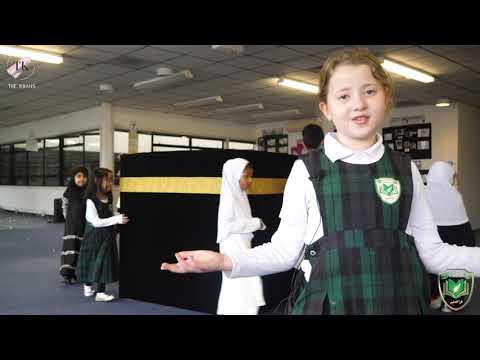 IQRA ELEMENTARY SCHOOL   HAJJ PRACTICE 2019   AUCKLAND   NEW ZEALAND