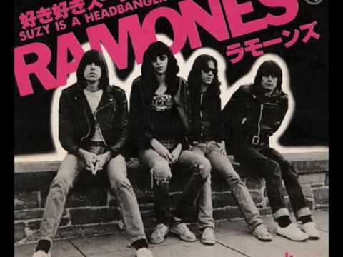 The Ramones  What A Wonderful World