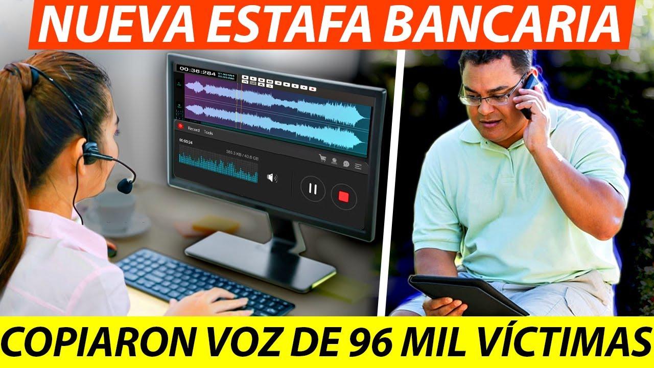 """No Contestes Llamadas Con """"SÍ"""", """"NO"""", """"NOMBRE"""" o Robarán Tu Dinero"""
