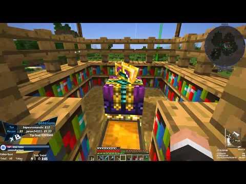 Minecraft TekTopia Mod 1.12.2! | Stream #18