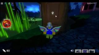 How To Get The Pumpkin Trick Or Treat Pale For The Roblox Hallow's Eve Event