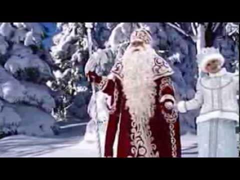 Новогодние портреты с Дедом Морозом