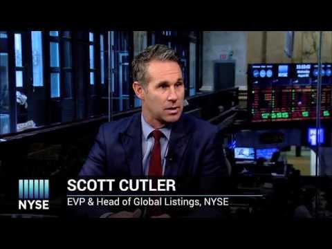 This Week in The Boardroom September 11, 2014, Scott Cutler