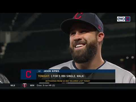 Cleveland's Morning News with Wills And Snyder - Indians Kipnis Is Back To Help Beat Mariners 6 To 4