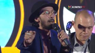 Iankanlah: Dangdut Super Kacau (SUPER Stand Up Seru eps 233)