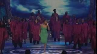 Fantasia Barrino I Believe