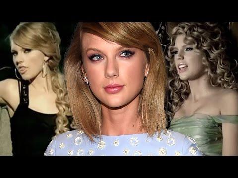 11 Best Taylor Swift Break-Up Lyrics Of ALL Time