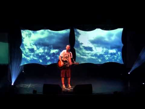 TOMORROW'S JUST ANOTHER DAY by DANNY MARSH performed at Open Mic UK singing competition