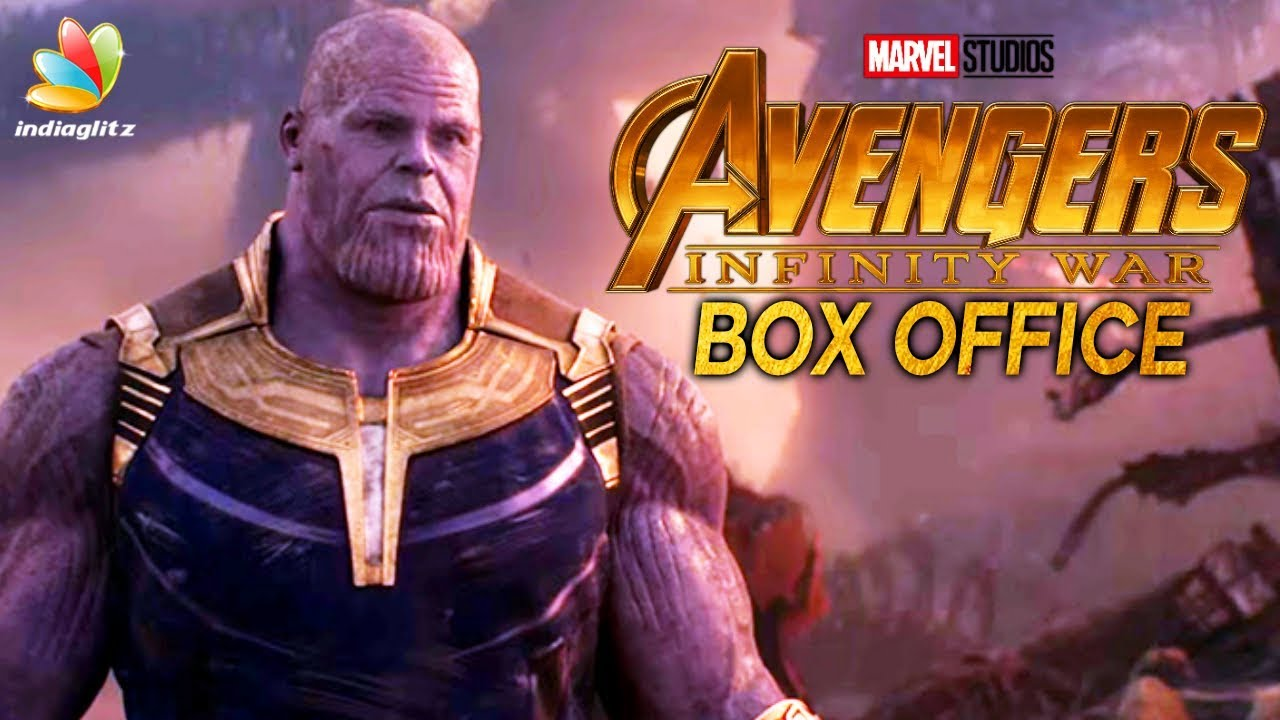 a 30 crore box office collection in a day : avengers : infinity war