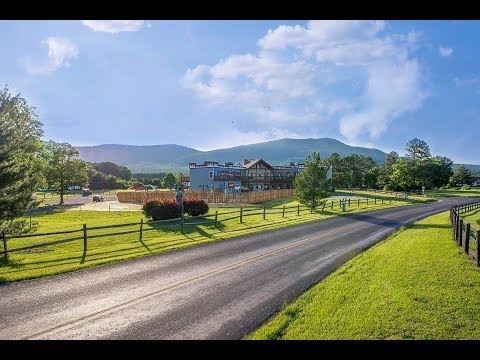 Skyline Ranch Resort Front Royal VA, Shenandoah Valley