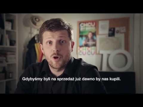 Udane przemówienie wyborcze czeskiego aktywisty miejskiego