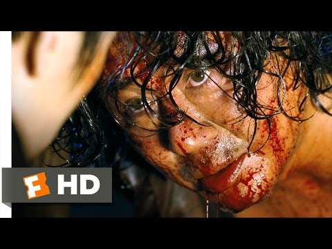 I Saw the Devil (9/10) Movie CLIP - You Already Lost (2010) HD