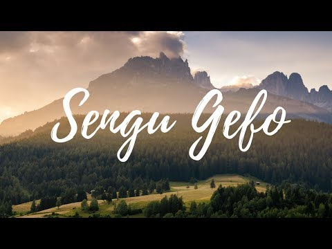 Reks Band - Sengu Gefo