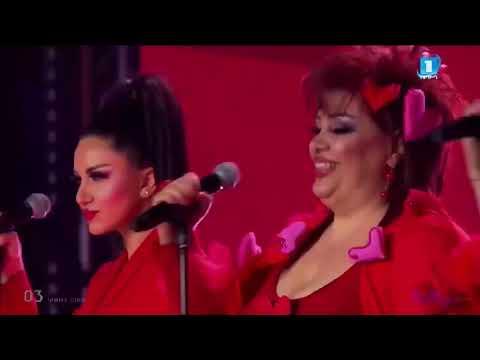 Kamil Show - Puerto Rico (Live) - Depi Evratesil 2018 | Eurovision 2018 |Armenia