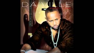 Daville -  Krazy Love - Album Krazy Love