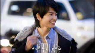 Lim Ju Hwan/ Im Joo Hwan