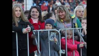 День учителя 2018 в Днепре: Филатов, Queen Tribute и Олег Винник