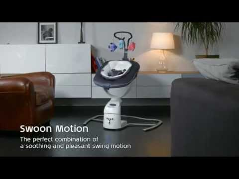 Baby swing Swoon Motion