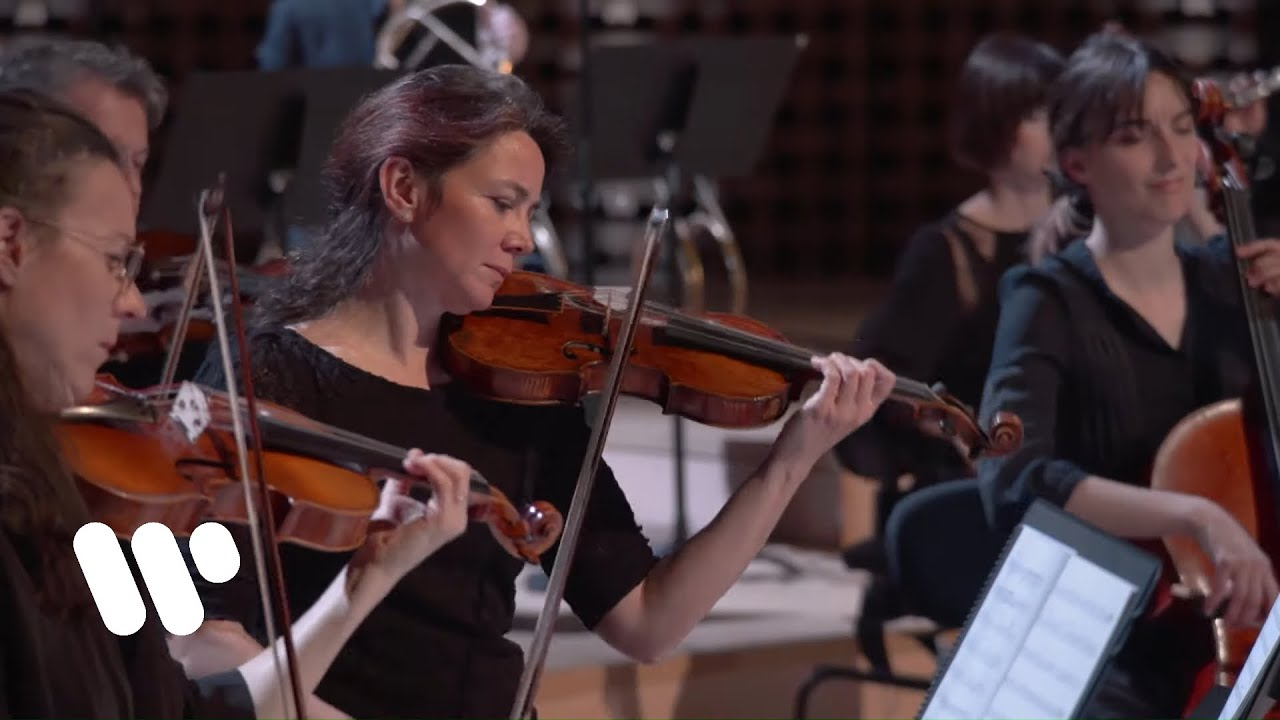 Laurence Equilbey, Insula Orchestra – Louise Farrenc: Symphony No. 3, Op. 36: III. Scherzo: vivace
