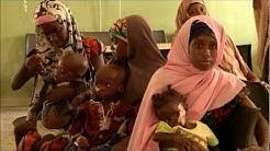 Lapsikuolleisuus laskussa