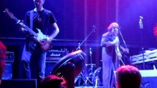 The Legendary Pink Dots-Cubic Caesar (live in Moscow 10/10/12)