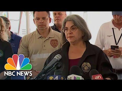 Florida Condo Collapse Death Toll Rises To 79