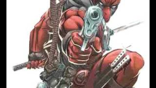 Marvel VS Capcom 3 - Theme of Deadpool (Extended)