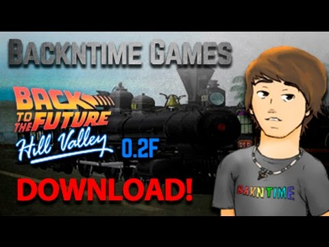 BTTF: Hill Valley DOWNLOAD LINK! - GTA VC Mod (Backntime Games)