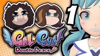 Gal Gun: Maximum Romance - PART 1 - Game Grumps