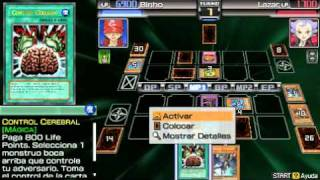 Yu-Gi-Oh! 5D Tag Force 5 - Best Deck