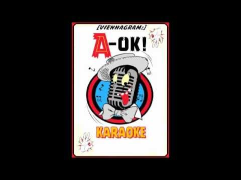 AOK KARAOKE AT THE FIREHOUSE 13 MARCH 29TH!