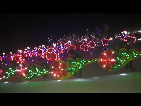 SILLAG FESTIVAL OF NIGHTS 2018 @ PORO POINT SAN FERNANDO  CITY