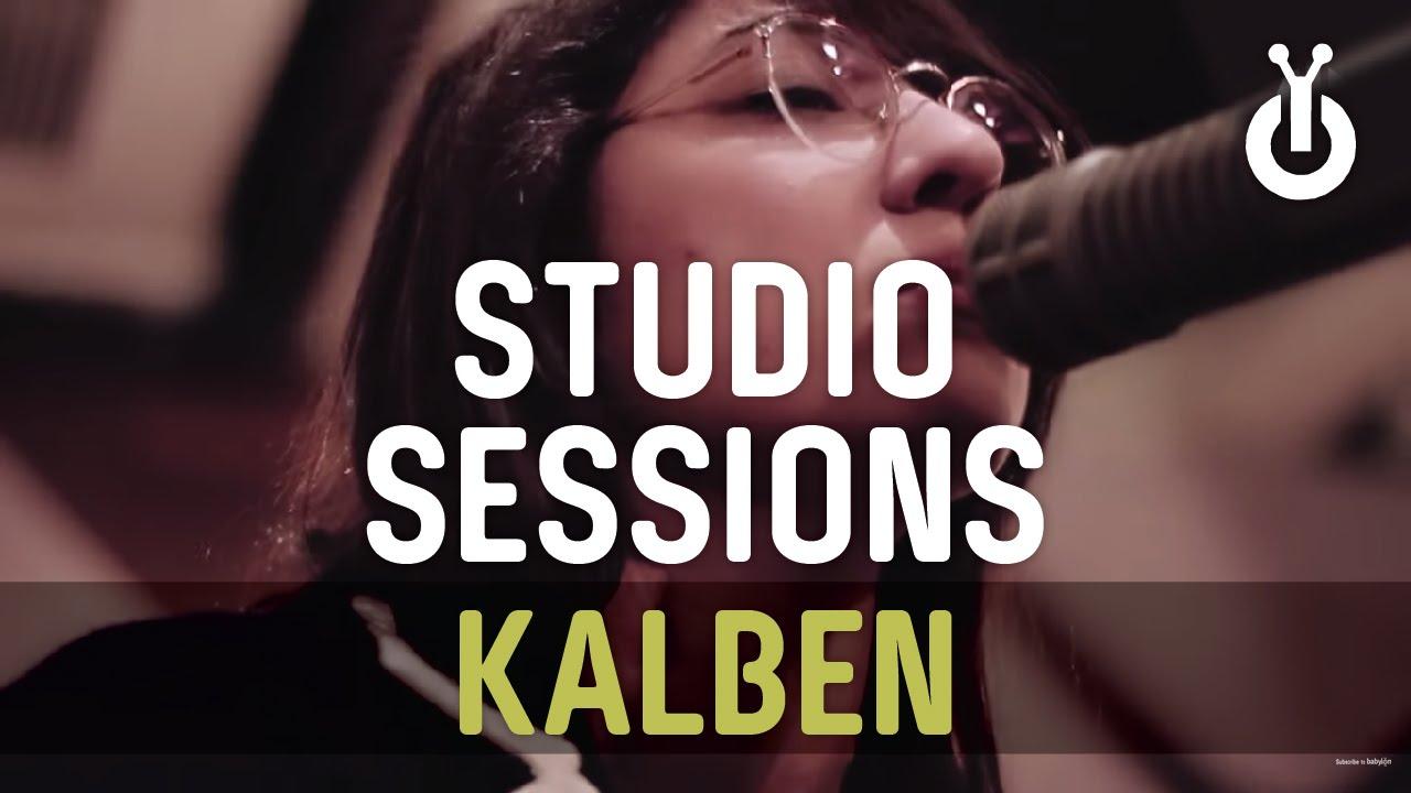 Kalben - Fırtınalar (Live at Babylon Studio)