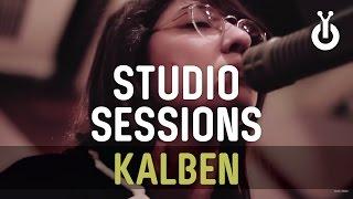 Kalben - Fırtınalar I Babylon Studio Session