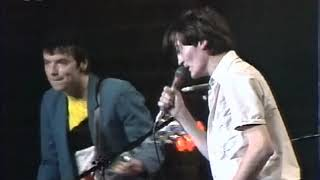 The Undertones  - Live in Munich 1981