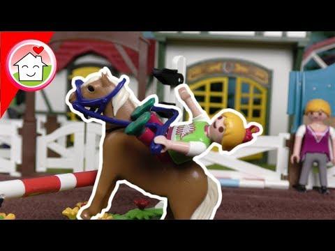 Playmobil Film deutsch - Reiterhof Mega Pack - Pferdegeschichten von Familie Hauser für Kinder