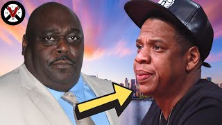 "Faizon Love Doubles Down On Jayz Comments! ""I Knew It was Fake When You Said You Lost 92 Bricks!"""