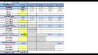 Poker Betting Strategy, Bet Types, Moves, Lines and Pot Manipulation EPK 035