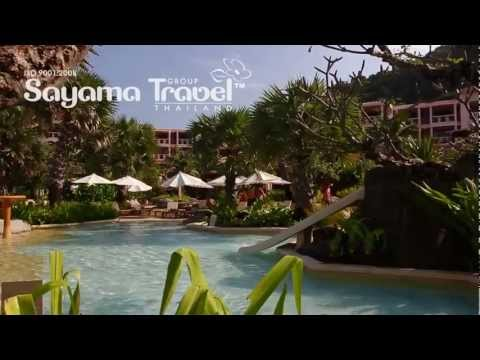 CENTARA GRAND BEACH RESORT PHUKET 5*. Лучшие отели Пхукета