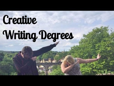 Creative Writing Degrees - Are They Worth It???